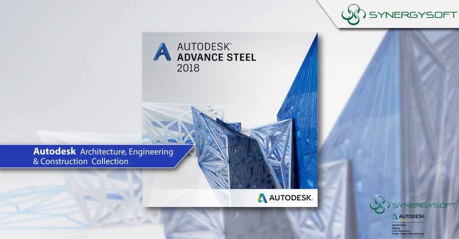 Advance steel 2018