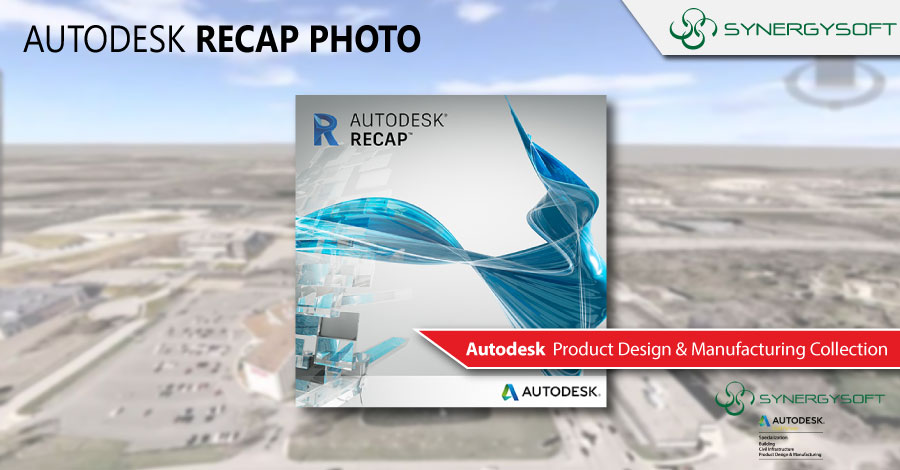 Autodesk Recap Photo
