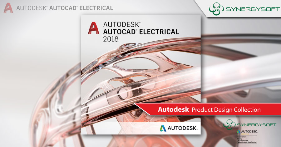 CAD Electrical 2018