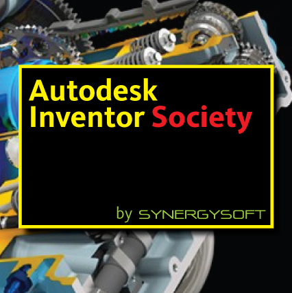 Inventor Society Fanpage