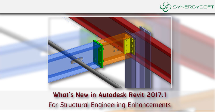 Autodesk Revit 2017.1 For Structural elements